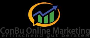 Logo_ConBu-Online-Marketing_hoch_weiss