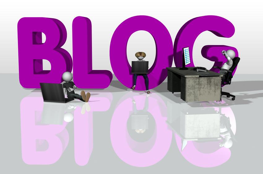 Mit Blog Paraden Backlinks generieren