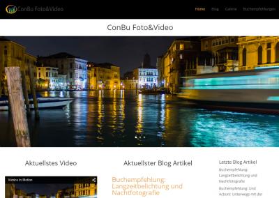 ConBu Foto&Video
